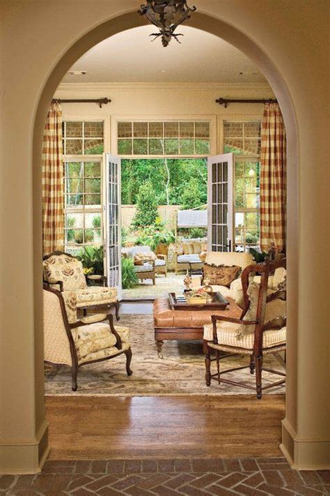 Pin By Erika Price On For The Home Pinterest 2007 Southern Living Idea House Plans