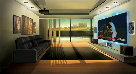 tips on dealing with the right home theater design for the stunning home theater design tips contemporary