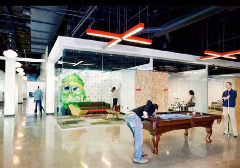google office playroom aolpool and game lounge interior design ideas