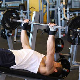 bench press touch chest 5 steps to a bigger stronger bench