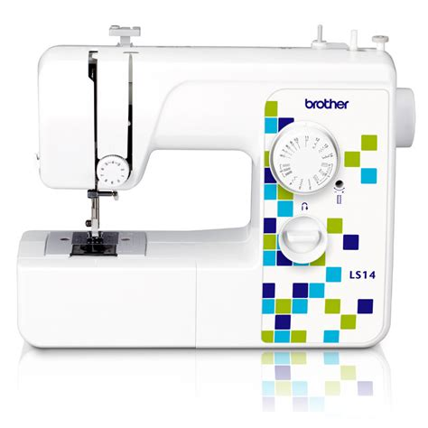 brother sewing machine brother ls14 sewing machine hobbycraft