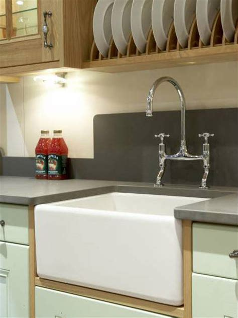 Carron Phoenix Kitchen Sink   Belfast Kitchen Sink 100