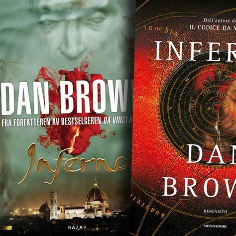 Novel Inferno Dan Brown inferno dan brown