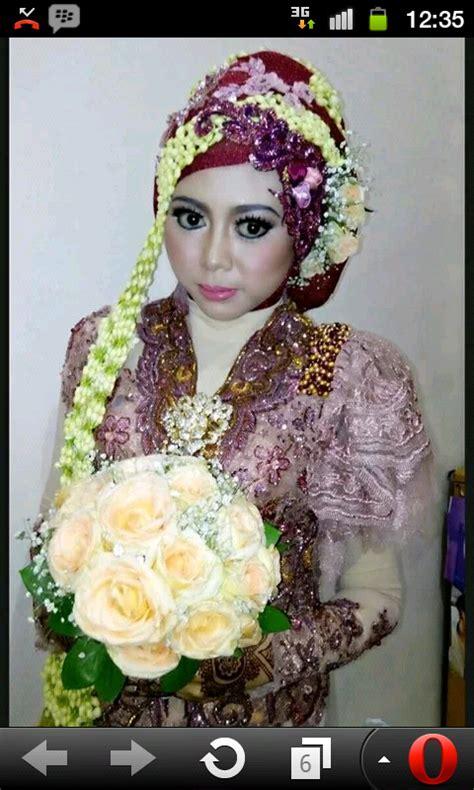 Make Up Wardah Komplit i am a bridezilla referensi rias pengantin wedding make
