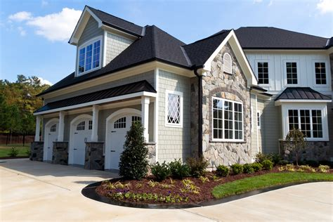 custom garage custom garage builders fuquay varina nc detached