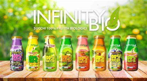 Bio Di succo di frutta bio pera infinity bio acquista