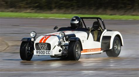 caterham superlight r500 2008 review by car magazine