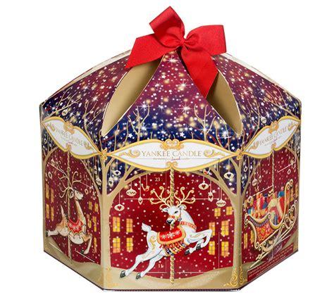 yankee doodle advent calendar yankee candle reindeer carousel advent calendar vipxo