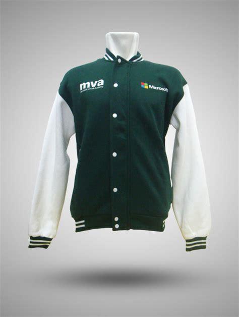 Jaket Parasut Diadora jaket varsity diadora microsoft academy hijau tua