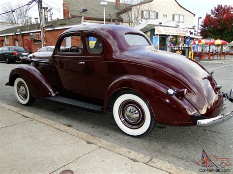 1937 dodge coupe for sale 1937 dodge business coupe