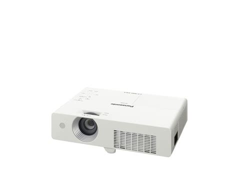 Lcd Proyektor Panasonic panasonic pt lx30hea lcd projector price specification