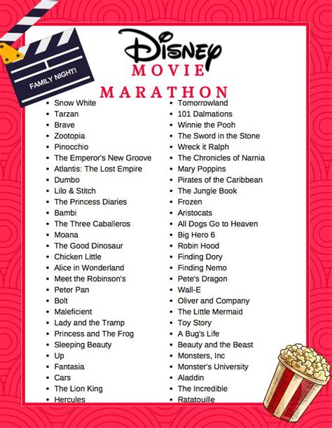 all themes list best 25 watch disney movies ideas on pinterest list