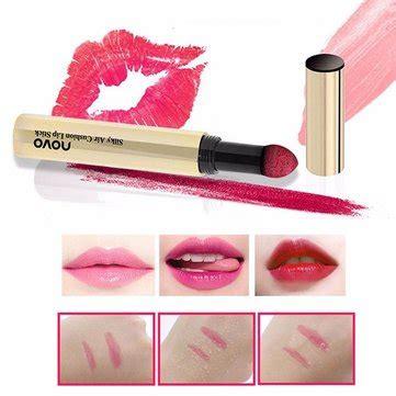 Istimewa Lipstikc Aloe Heng Fang Lip Balm Lipstick Lidah Buaya 12 colors heng fang waterproof lasting lipstick lip balm makeup at banggood