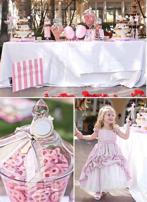Fairytale Princess Birthday   letsparty