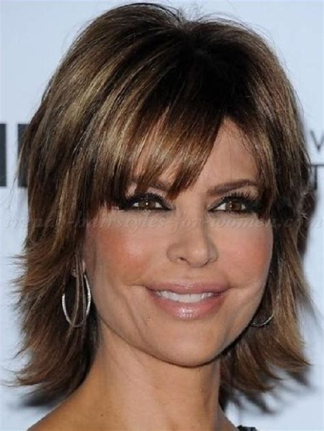 hairstyles for of the fifty short hairstyles over 50 short hairstyle for women over