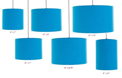 10 inch drum l shade captivating blue drum l shade 8 inch 12 inch 10 inch 14