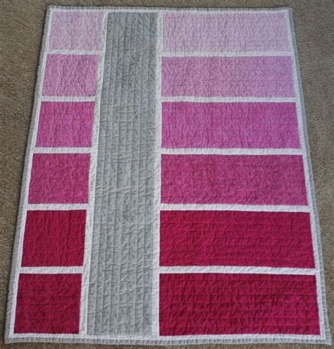 color block quilt crafty quilting