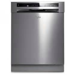 How To Use Whirlpool Dishwasher Video Stainless Steel Dishwasher Whirlpool Stainless Steel