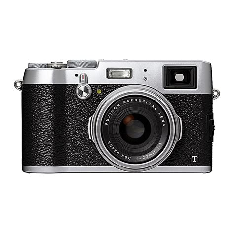 Fuji X100t fujifilm x100t successor rumored to feature new lens digital photography review