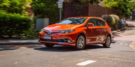 toyota corolla truck 2017 toyota corolla ascent sport hatch review caradvice