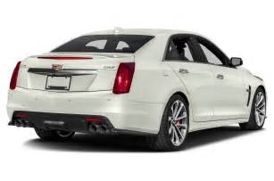 Price Of Cadillac Cts V New 2017 Cadillac Cts V Price Photos Reviews Safety