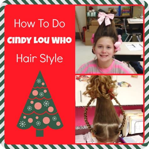 dr seuss hair quotes famous quotes from the grinch cindy lou who quotesgram