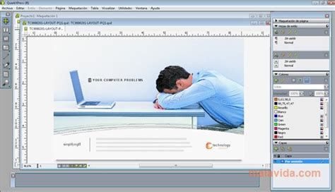 video tutorial quarkxpress quarkxpress quark party invitations ideas