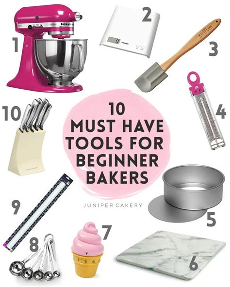 Baking Decorating by Best 20 Baking Tools Ideas On Cake Decorating