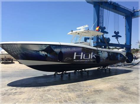 fishing boat for sale spain saltwater fishing boats for sale in spain boats