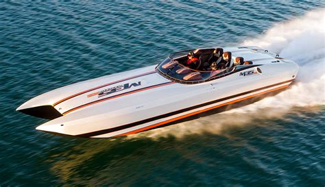dcb boats truly inspired dcb s new m35 widebody xs