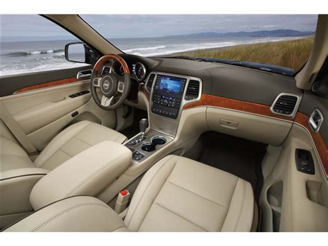 jeep grand interior 2013 2013 jeep grand reliability u s