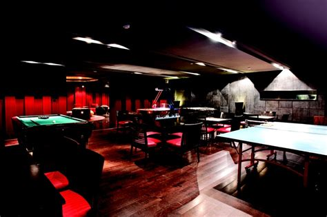 Carom Room by Entertainment Room Air Hockey Carom Board And Chess