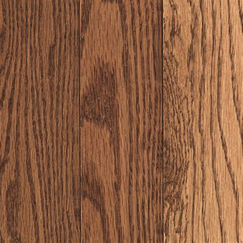 Prefinished Oak Hardwood Flooring Shop Mohawk Remington 2 25 In W Prefinished Oak Hardwood Flooring Westchester At Lowes