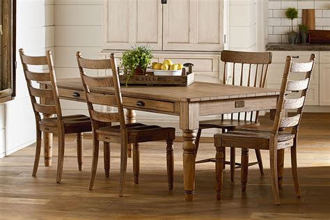 Modern Oval Pedestal Dining Table Dining Kitchen Magnolia Home