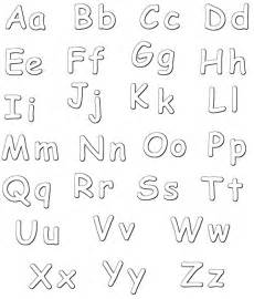 Galerry coloring pages with alphabet