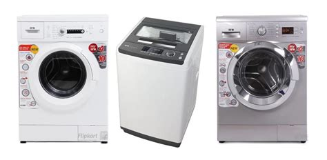 Top 5 Top Load Washing Machine In India - best ifb washing machine fully auto front and top load