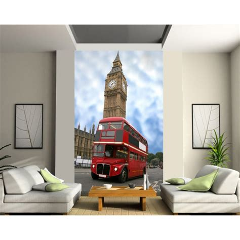 Tapisserie Londres by Papier Peint D 233 Co Grande Largeur Londres D 233 Co