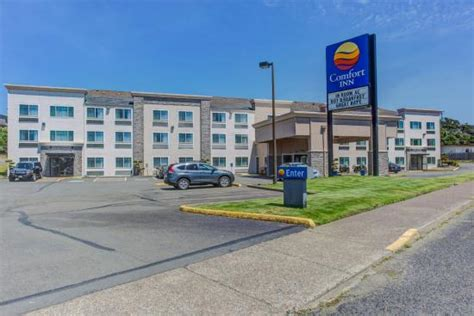comfort inn newport sylvia beach hotel newport oregon 2016 hotel reviews