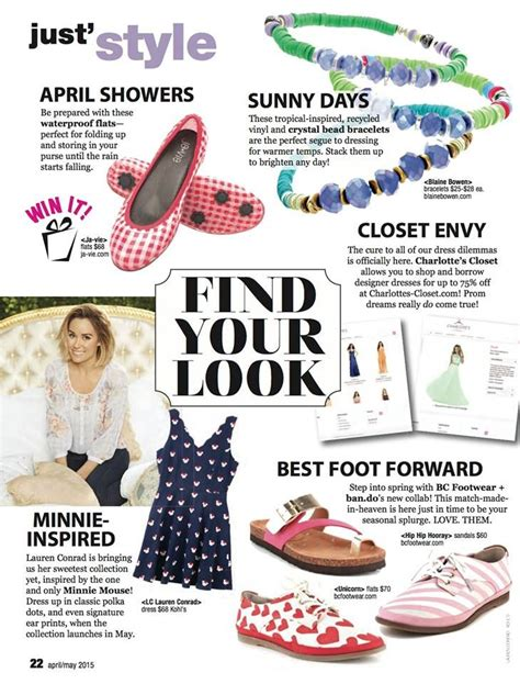 6 Blogs With Amazing Fashion And Tips by 17 Best Images About S Closet In The Press On