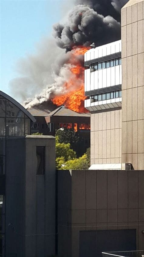 johannesburg corporate valentine s gifts 2017 gray house promotions extensive damage to building after fire in johannesburg
