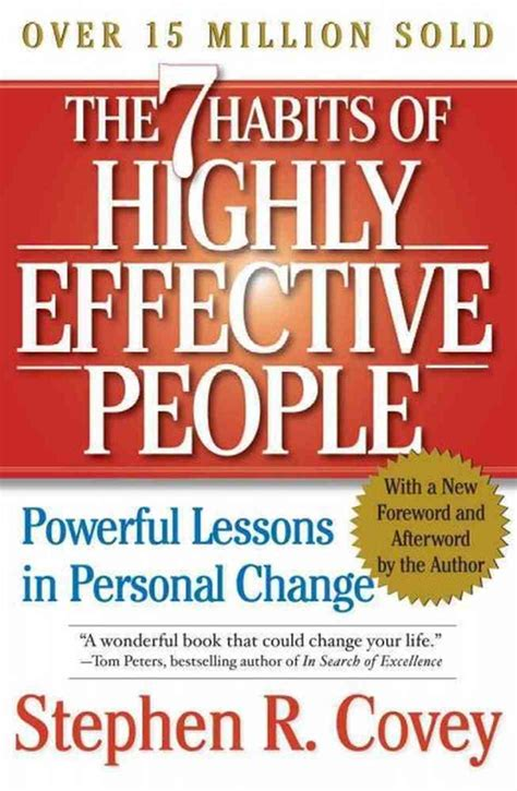 Page Habit Giveaway - cool injected business book steven covey s 7 habits of highly effective people