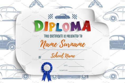 free printable childrens certificates templates certificates templates free premium templates