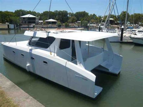 catamaran electric boat solar power aquawatt electric yachts electric boats