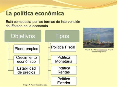 La Politica Politik 1 la pol 237 tica econ 243 mica 1 ppt descargar