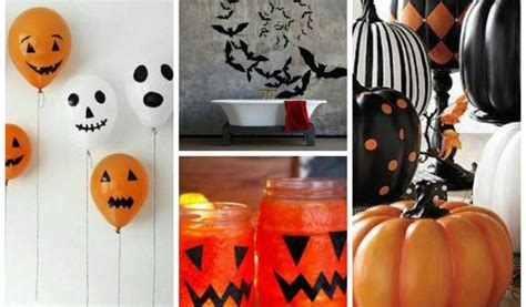 halloween decorations at home 44 halloween decorations you can make for under 163 5 each