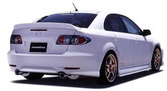 for sale our last autoexe spoiler lip mazda 6 forums