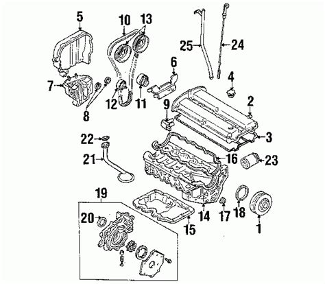 parts 174 mazda tribute engine parts oem parts pertaining