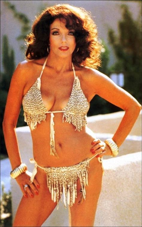 joan collins hot foto pinterest the world s catalog of ideas