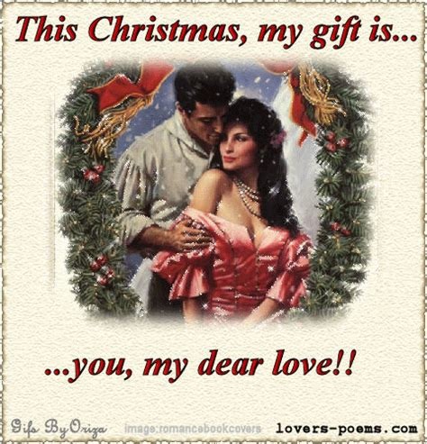 Images Of Christmas Lovers | love poems quotes messages december 2008