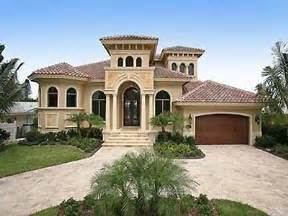 Spanish Mediterranean by New Home Designs Latest Spanish Homes Designs Pictures